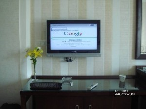Телевизор с интернетом