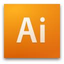 Иконка программы Adobe Illustrator