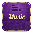 Музыкальная иконка