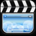 Иконка видео