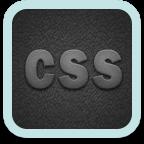 CSS иконка PNG