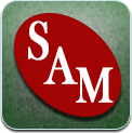 Иконка SAM