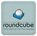 Логотип roundcube