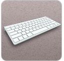 Иконка клавиатуры