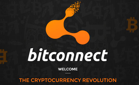 bitconnect CRYPTOCURRENCY REVOLUTION
