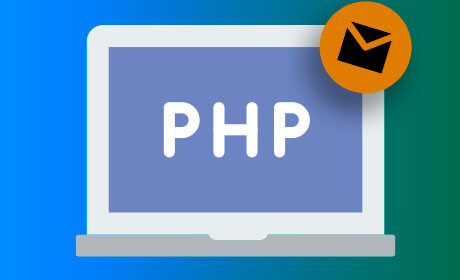 отправка письма php пример