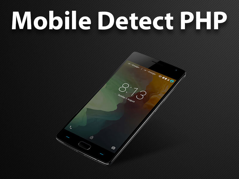 mobiledetect php